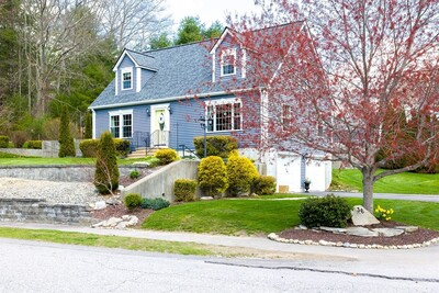 Main Photo: 36 Fairview Ave, Dudley, MA 01571