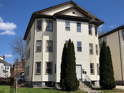 Main Photo: 63 Houghton St, Worcester, MA 01604