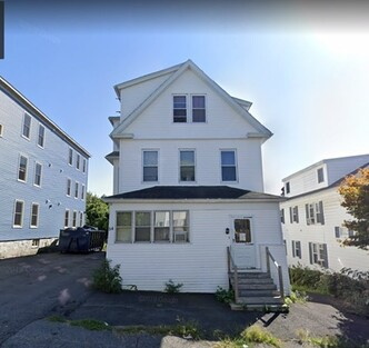 Main Photo: 54 Cohasset St, Worcester, MA 01604