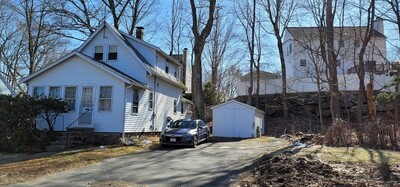 Main Photo: 6 Cogswell Avenue, Beverly, MA 01915