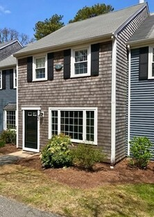 Main Photo: 23 Woodview Dr Unit 23, Brewster, MA 02631