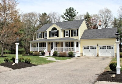 Main Photo: 15 Townline Road, Franklin, MA 02038
