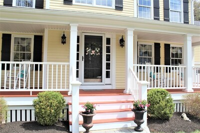 15 Townline Road, Franklin, MA 02038 - Photo 1