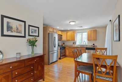 75 Green St Unit 4, Reading, MA 01867 - Photo 1