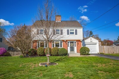 16 Venture Dr, Springfield, MA 01119 - Photo 1
