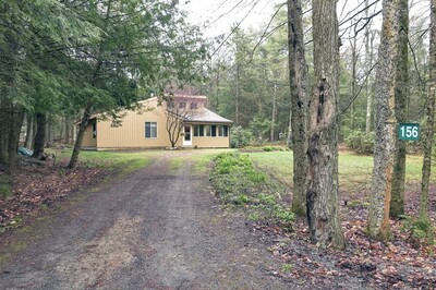 156 South Village Rd, Tolland, MA 01034 - Photo 1