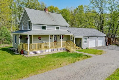 277 Russellville Rd, Westfield, MA 01085 - Photo 1