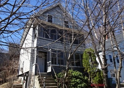 Main Photo: 116 Culley St, Fitchburg, MA 01420