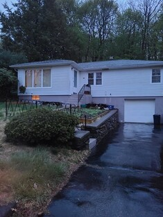 Main Photo: 45 Westview Rd, Worcester, MA 01602