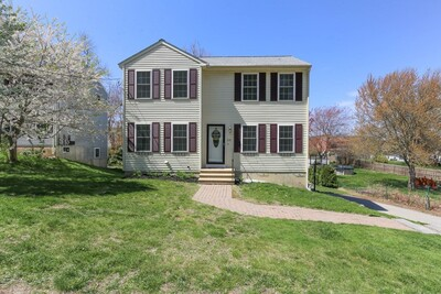 Main Photo: 20 El Caney Road, Worcester, MA 01603