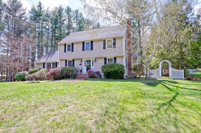 Main Photo: 4 Arline Drive, North Reading, MA 01864