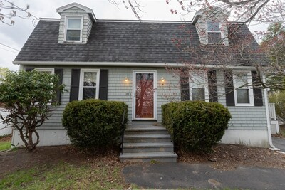 Main Photo: 475 Wentworth Ave, Lowell, MA 01852