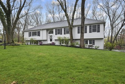 Main Photo: 67 Thornberry Road, Winchester, MA 01890
