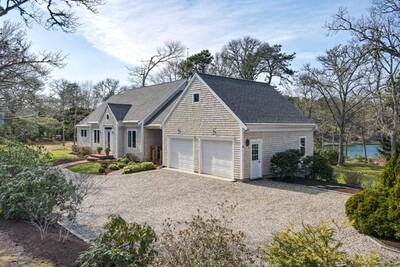 Main Photo: 10 Riverview Way, Orleans, MA 02653