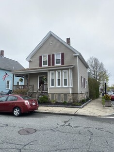Main Photo: 384 Court St, New Bedford, MA 02740