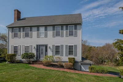 Main Photo: 17 Sweet Amandas Way, Plymouth, MA 02360