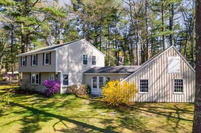 Main Photo: 2 Pine Needle Ln, Plymouth, MA 02360