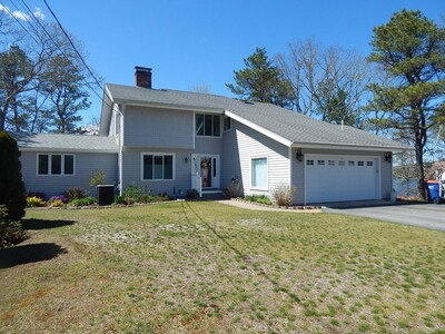 Main Photo: 71 & 75 Arrowhead Rd, Plymouth, MA 02360