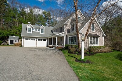 Main Photo: 53 Clearwater Dr, Westwood, MA 02090