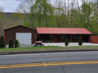 Main Photo: 58 State Rd, Erving, MA 01344
