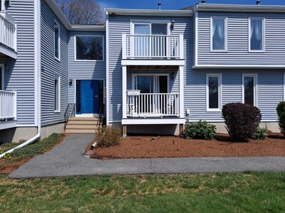 144 Hart St Unit 28, Taunton, MA 02780 - Photo 1