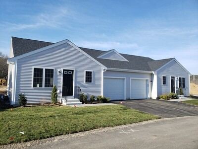 Main Photo: 63 Blissful Meadow Dr Unit fka 45, Plymouth, MA 02360