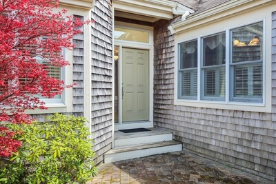 Main Photo: 17 Pinchion Vale Unit 17, Plymouth, MA 02360