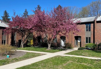 Main Photo: 26 Webster Ct Unit 26, Amherst, MA 01002