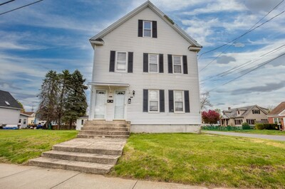 Main Photo: 257 Cold Spring Ave, West Springfield, MA 01089