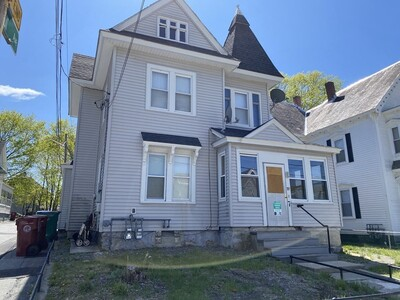 89 5th Ave, Lowell, MA 01854 - Photo 1