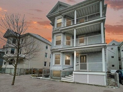 Main Photo: 679 Brock Ave, New Bedford, MA 02744