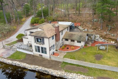 Main Photo: 1 Kruger Island Rd, Dudley, MA 01571