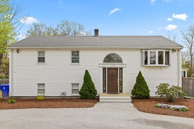 172 Shores St, Taunton, MA 02780 - Photo 1