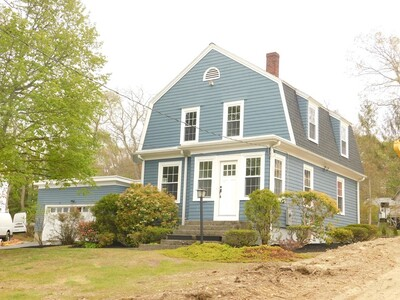 327 Quincy St, Fall River, MA 02720 - Photo 1
