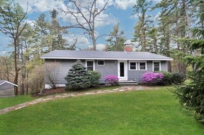 Main Photo: 289 The Valley Rd, Concord, MA 01742