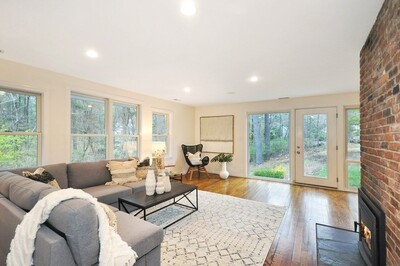 289 The Valley Rd, Concord, MA 01742 - Photo 1