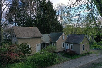 Main Photo: 136 Montague City Rd, Greenfield, MA 01301