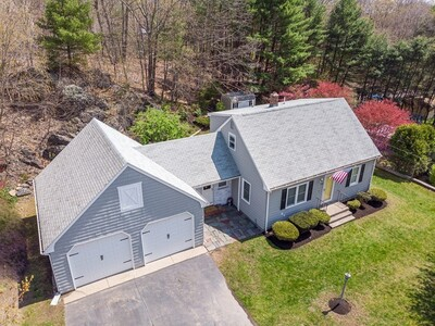 756 County Street, Attleboro, MA 02703 - Photo 1