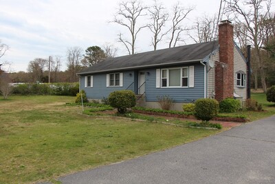 265 County Rd, Bourne, MA 02532 - Photo 1