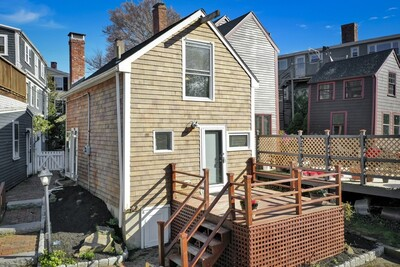60 Front St Unit 1, Marblehead, MA 01945 - Photo 1