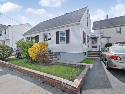 9 Revere Street, Malden, MA 02148 - Photo 1