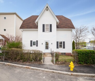 Main Photo: 34 Lewis Street, Worcester, MA 01610