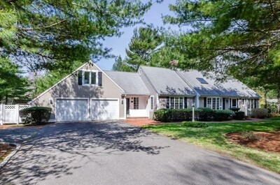 Main Photo: 84 Rolling Hitch Rd, Barnstable, MA 02632