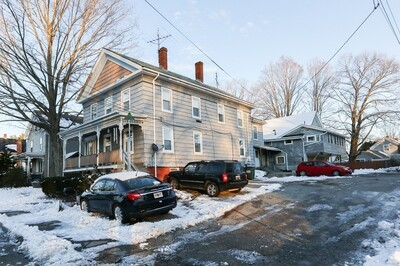 38 Central St, West Brookfield, MA 01585 - Photo 1
