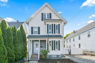 39 4th Ave, Lowell, MA 01854 - Photo 1