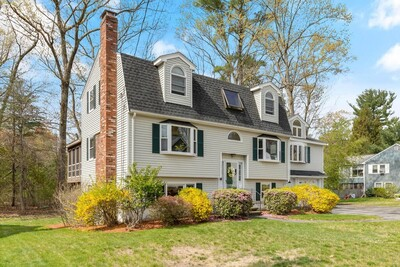 7 Beverly Ave, Wilmington, MA 01887 - Photo 1