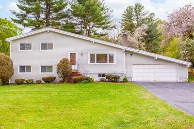 Main Photo: 12 Notre Dame Rd, Acton, MA 01720