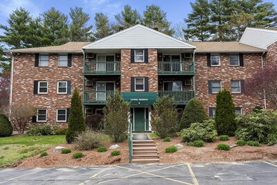 Main Photo: 75 Huntoon Memorial Hwy Unit 3-12, Leicester, MA 01524