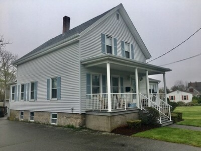 Main Photo: 672 Hathaway Rd, New Bedford, MA 02740