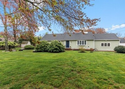 Main Photo: 5 Willow Circle, Scituate, MA 02066